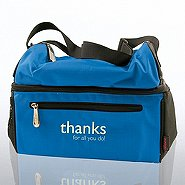 Premium Insulated Cooler Bag - Thanks for All You Do!