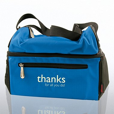 Insulated Cooler Bag - Thanks for All You Do!