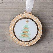 Spinner Ornament - Tis the Season to Say Thanks!