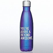 Iridescent Bowie Water Bottle - Above and Beyond Awesome