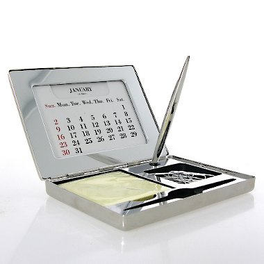 Perpetual Calendar Organizer