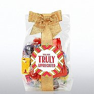 Sweet Treats Candy Bag - You are Truly Appreciated