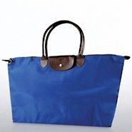 Foldable Tote - You Make the Difference