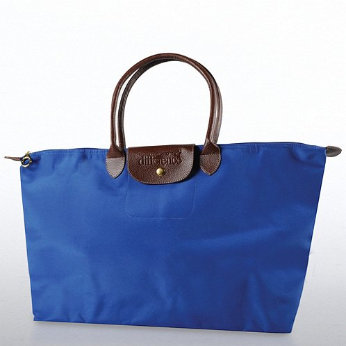 You Make the Difference Foldable Tote