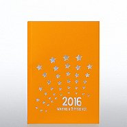 Value Foil Journal - 2016 Making a Difference