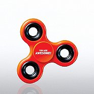 Fidget Spinner - You Are Awesome