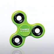 Fidget Spinner - Thanks For All You Do