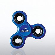 Fidget Spinner - You Rock