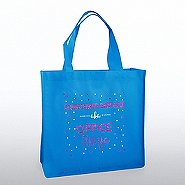 Simply Stunning Tote - Customer Service aka Office Ninja