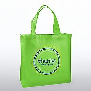 Simply Stunning Tote - Thanks For All You Do