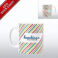 Add Your Logo - Full O' Joy Value Mug - Amazing Team