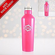 Add Your Logo-Holiday Corkcicle Canteen-Season To Say Thanks