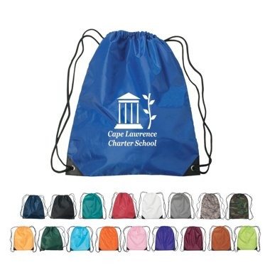 Promotional Drawstring Small Sports Pack