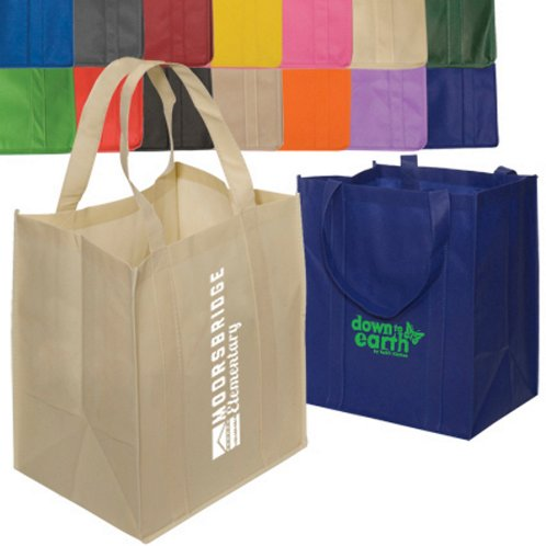 Promotional Eco Shopping Tote