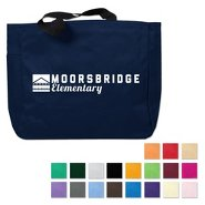 Promotional Corporate Tote Bag
