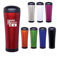 Promotional Stainless Steel Travel Mug