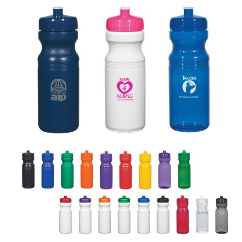 Promotional Sports Water Bottle