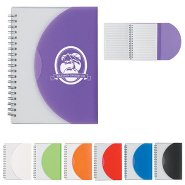 Promotional Vinyl Cover Journal