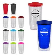 Promotional The Spirit Double Wall Tumbler