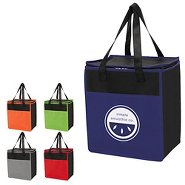 Promotional Grocery Cooler Tote