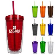 Promotional 3-in-1 Tumbler to Go