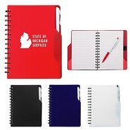 Promotional Journal & Pen Set
