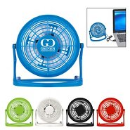 Promotional Desktop USB Fan