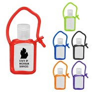 Promotional Tag Along Hand Sanitizer