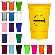 Promotional Party Cup