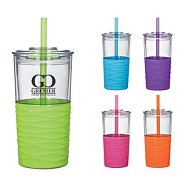 Promotional The Wave Tumbler
