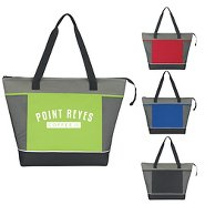 Promotional Super Shopping Cooler Tote