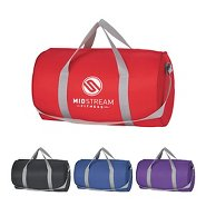 Promotional Fitness Duffle Bag