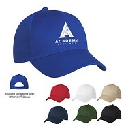 Promotional Embroidered Hat
