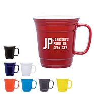 Promotional The Player Ceramic 12oz Mug