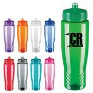 Promotional Poly-Clean Sport Bottle