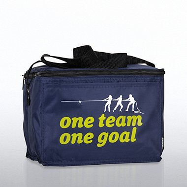 Value Cooler - One Team One Goal