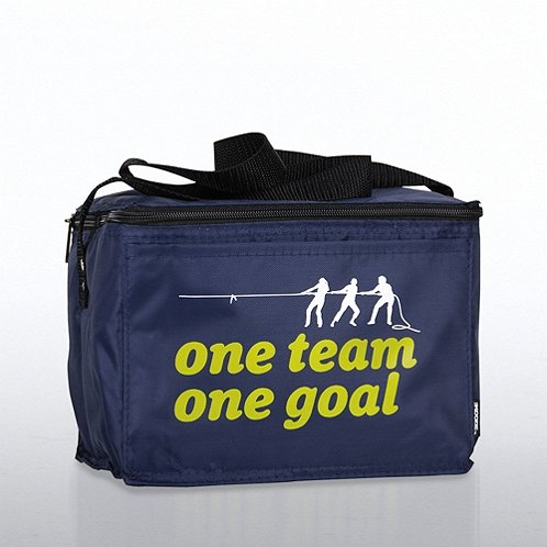 One Team One Goal Value Cooler