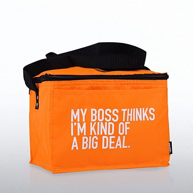 Value Cooler - My Boss Thinks I am a Big Deal