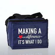 Value Cooler - Making a Difference - Smart Saying