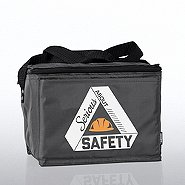 Value Cooler - Serious About Safety