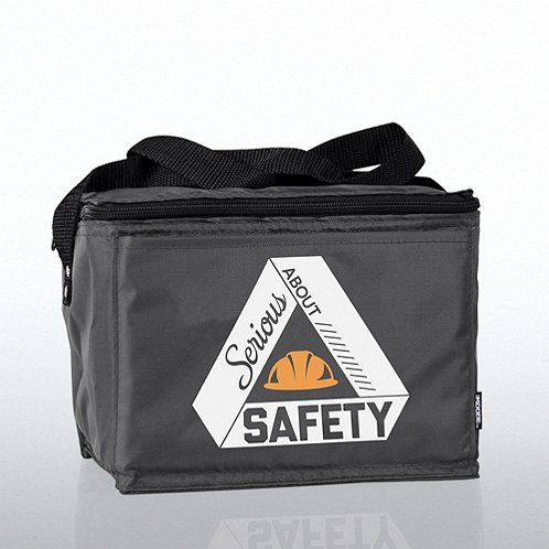 Serious About Safety Value Cooler