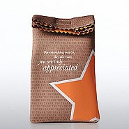 Lunch Sack Cooler Bag - You are Truly Appreciated