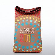 Lunch Sack Cooler Bag - 2015: Making a Difference