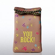 Lunch Sack Cooler Bag - You Rock!