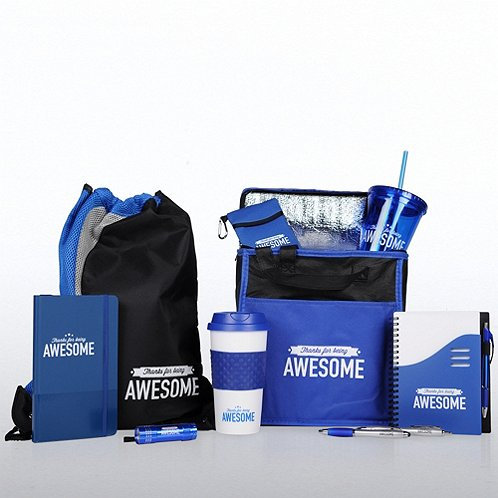Thanks for Being Awesome Perfect 10 Gift Set