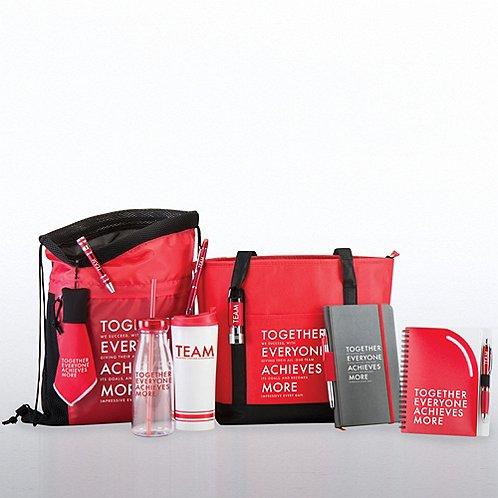 T.E.A.M Perfect 10 Gift Set