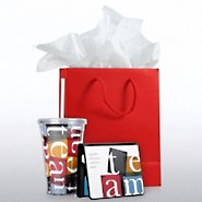 Twist & Flip Gift Set - TEAM