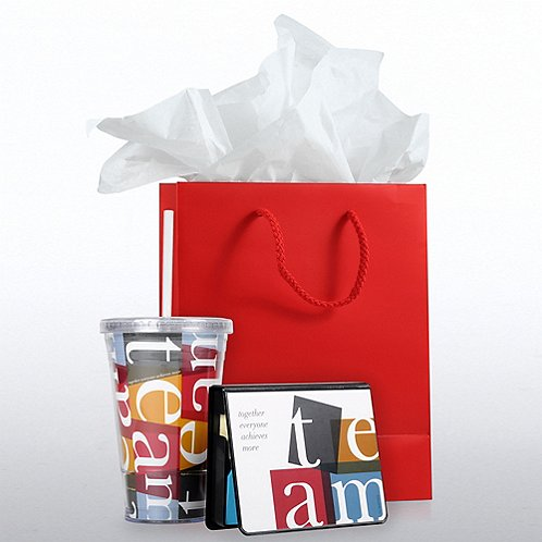 TEAM Appreciation Gift Set