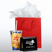 Appreciation Gift Set - Essential Piece