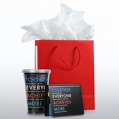 Appreciation Gift Set - T.E.A.M.